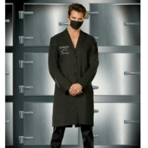 "Men's ""Dr. Rigamortis"" Coroner Halloween Costume"
